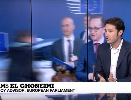 France24 – Can Europe save the Iran deal?