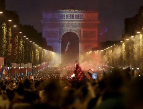 Intégration: 20 raisons de croire en la France