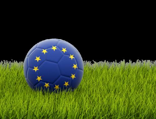 Pourquoi le foot a besoin de plus d'Union européenne