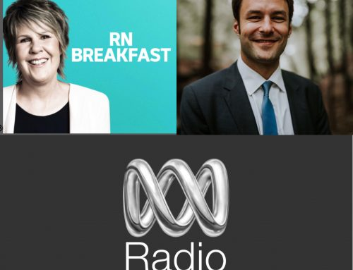 ABC Australia – May's Brexit plan : will it work?