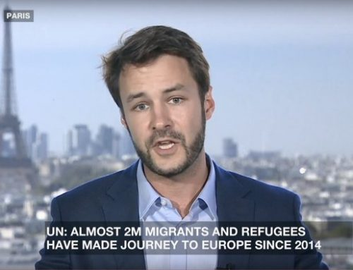 AJE – Is the far-right shaping the EU's migration policy?