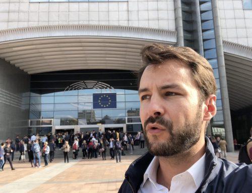 Pourquoi voter aux européennes? 🇫🇷 + 🇪🇺 = 🗳️