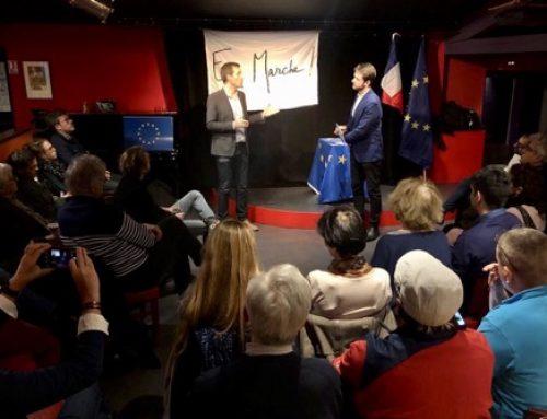 En Isère, l'Europe sociale a rendez-vous avec la planète