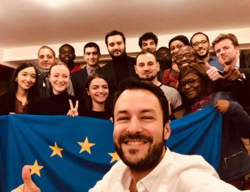 Retour à Civil Impact : comment défendre le rêve européen?