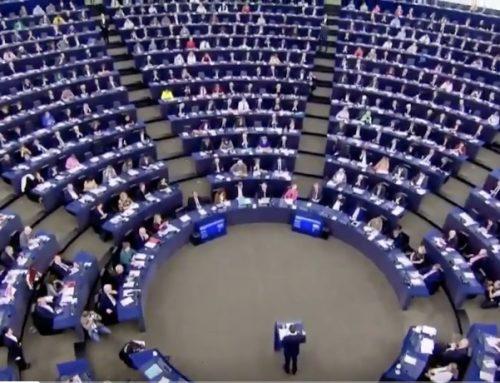Redonnons à la France toute sa place au Parlement européen