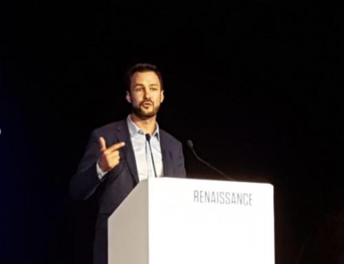 Intervention à Lyon – Meeting pour une Renaissance européenne