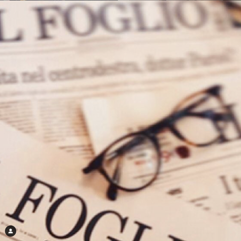 Mon marathon de débats dans le journal italien Il Foglio