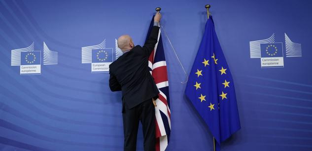 Tribune dans l'Obs : Pourquoi le Royaume-Uni ne retrouvera pas sa souveraineté