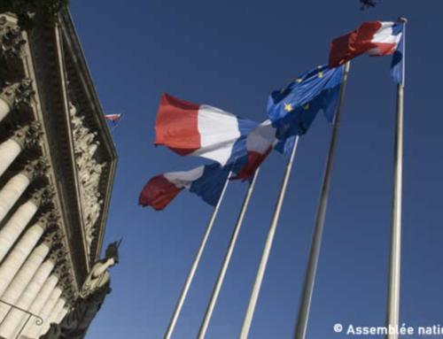 Tribune SaphirNews : la France n'interdira pas le voile aux accompagnatrices et mineures